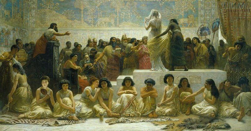 mesopotamia escorts