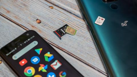 ¿Qué smartphones y dispositivos tendrán 5G?