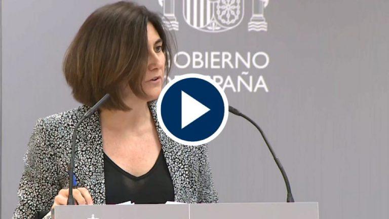 España suma 685 nuevos contagios en las últimas 24 horas