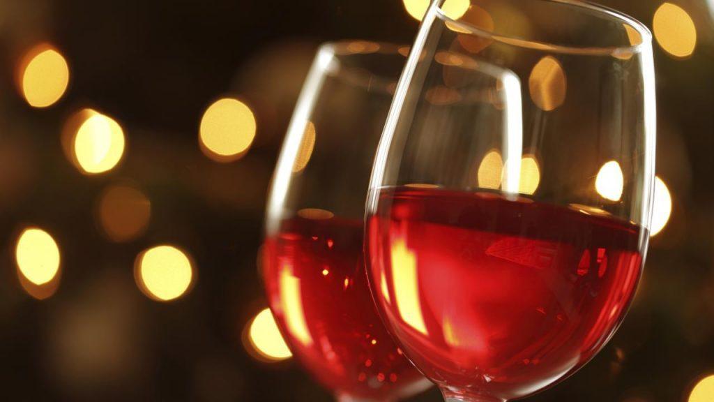 El vino, una de las bebidas tradicionales