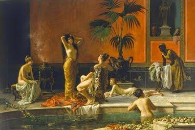 prostitucion grecia