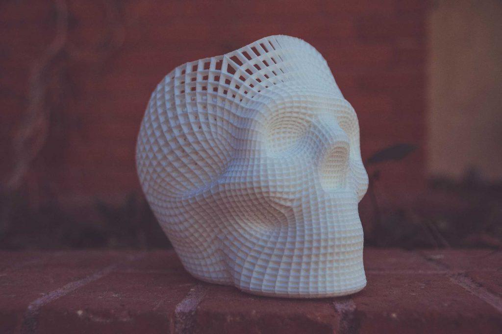 ¿Qué se puede imprimir con impresora 3D?
