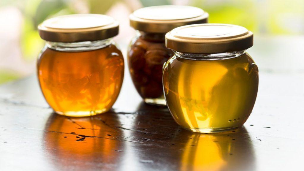 Miel multiflores ecológica la delicia de Mercadona