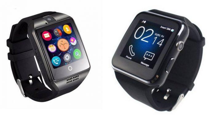 Amazfit, Samsung, Huawei: Smartwatch con grandes prestaciones y mínimo precio