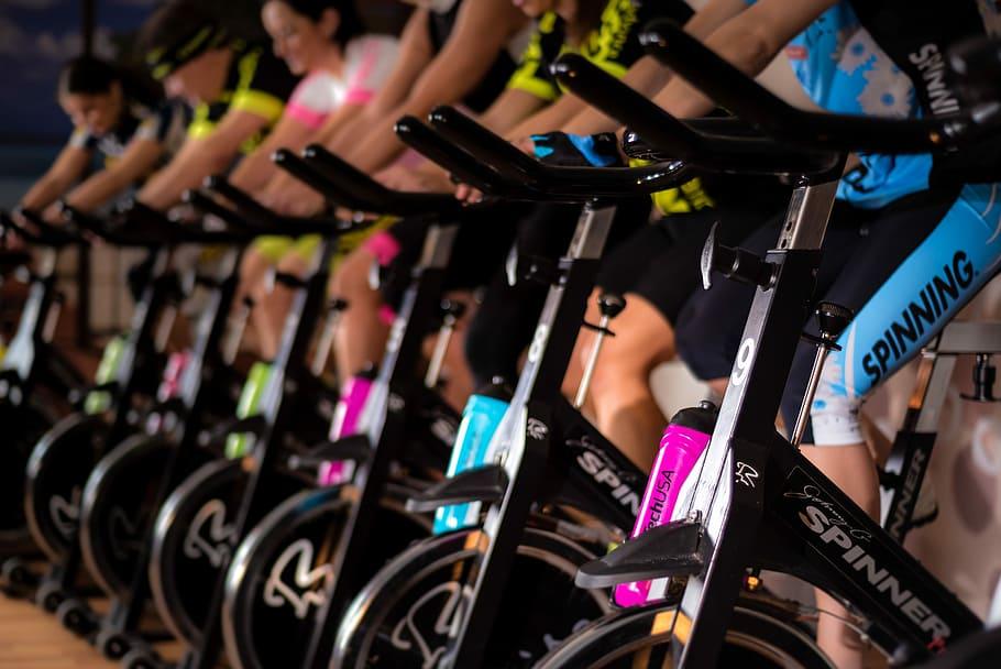 spinning deportes calorias