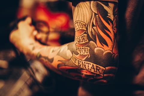 tatuajes valientes