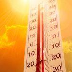 Consejos para sobrellevar las altas temperaturas si tienes que salir de casa