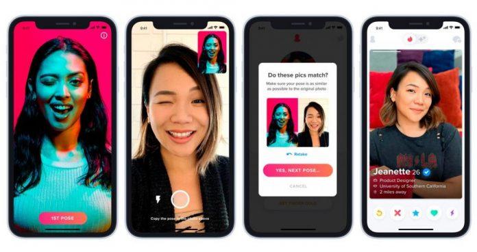 Videochat de Tinder: los riesgos a los que te enfrentas si lo usas