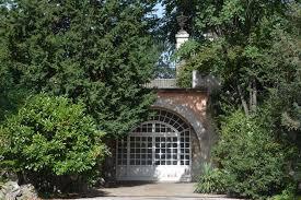 tunel palacio real madrid
