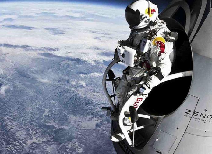 Los récords de velocidad más impresionantes del ser humano