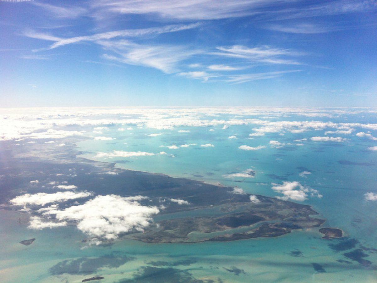 Teoría y leyendas sobre el Triángulo de las Bermudas