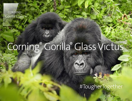 Adiós a la rotura del cristal del móvil, así es Gorilla Glass Victus, el cristal a prueba de caídas