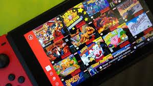 Nintendo y sus videojuegos