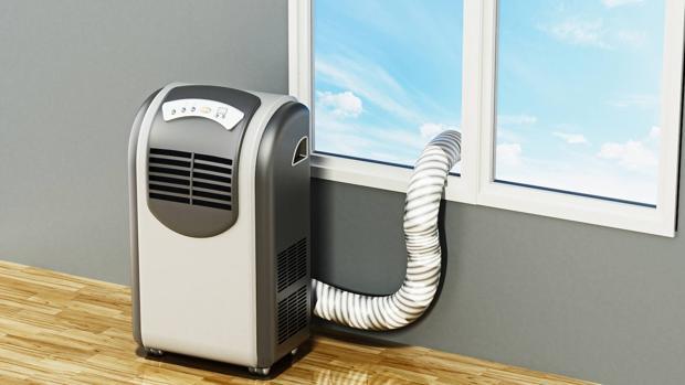 Qué son los aires acondicionados portátiles