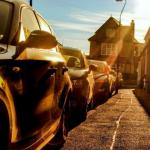 Trucos para enfriar un coche que ha estado aparcado en el sol
