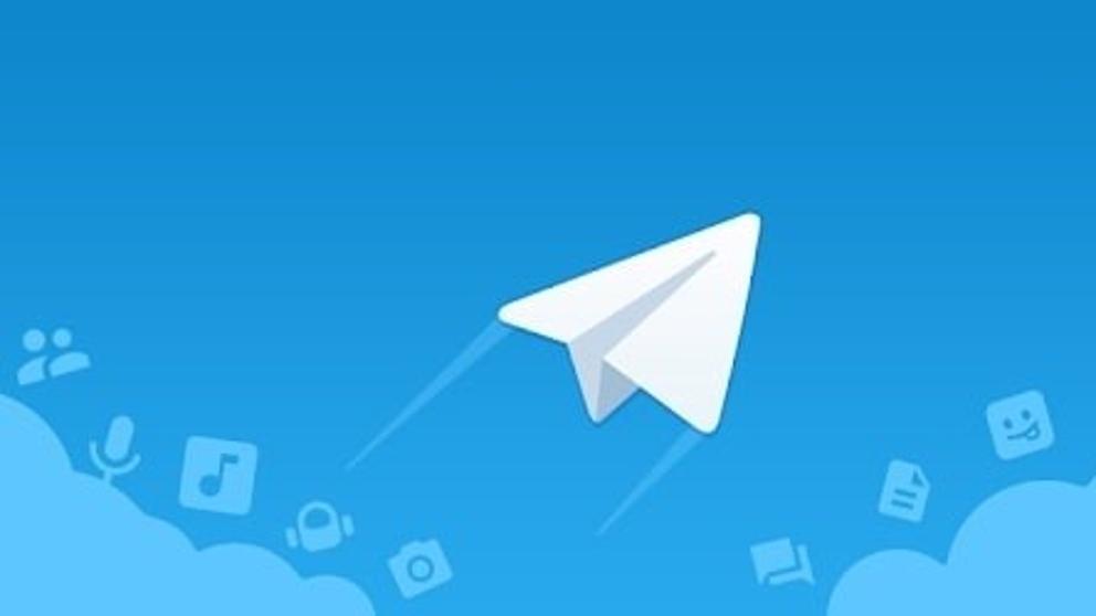 Qué es el Telegram