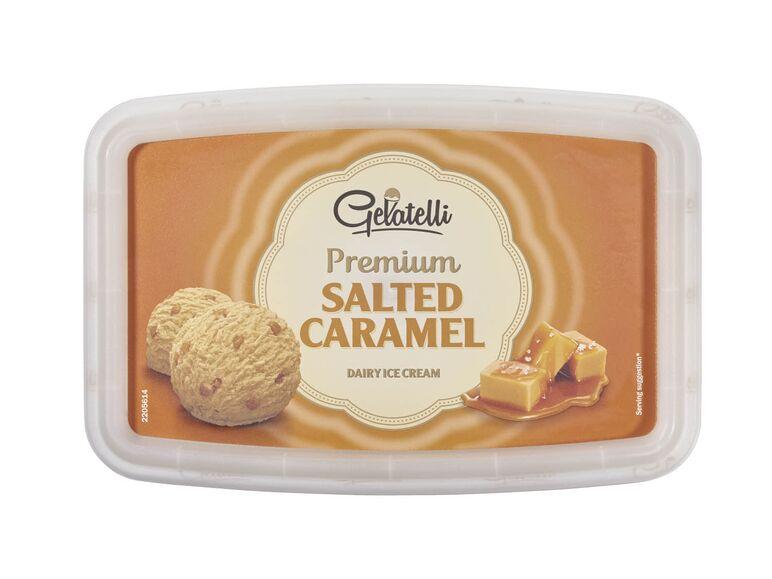 Los helados de Lidl: Aliados en este verano
