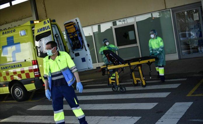 hospital la rioja