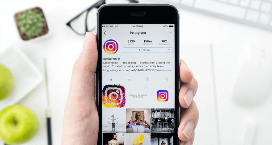 ¿Qué es un influencer de Instagram?
