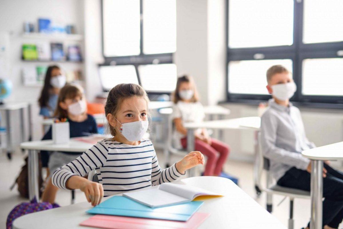 Mercadona, Lidl: mascarillas eficaces y duraderas hechas para niños