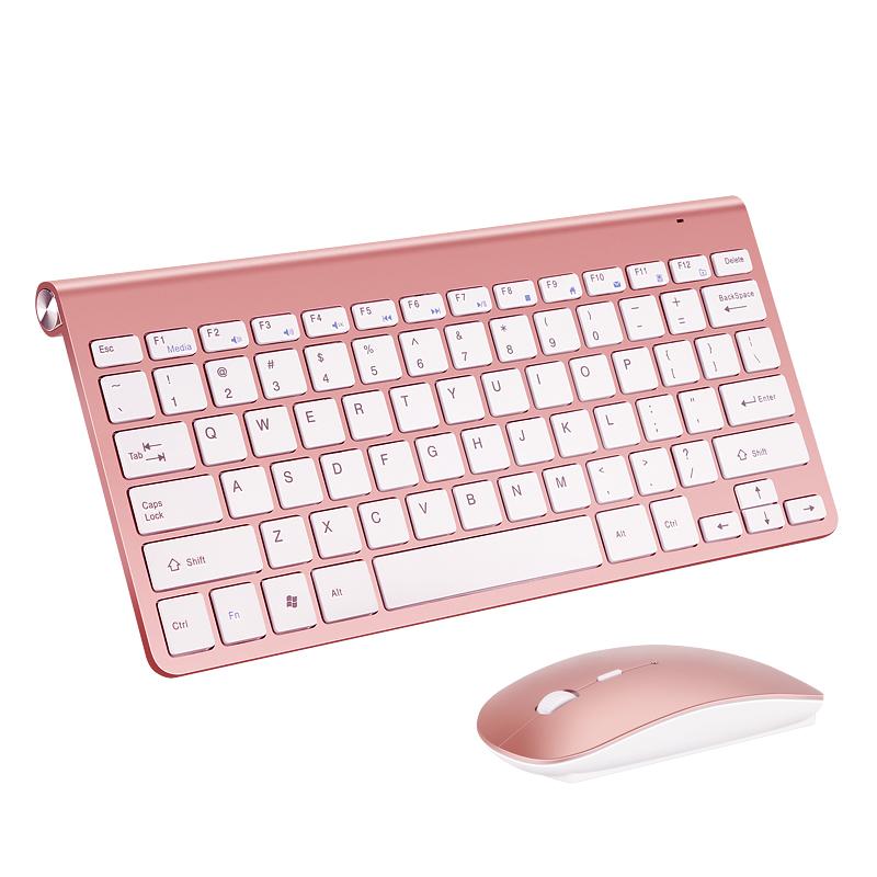 raton y teclado inalambricos