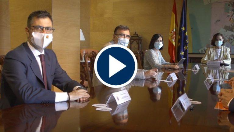 La reunión del Gobierno y Ciudadanos en la que se vetó a Podemos, según Irene Montero