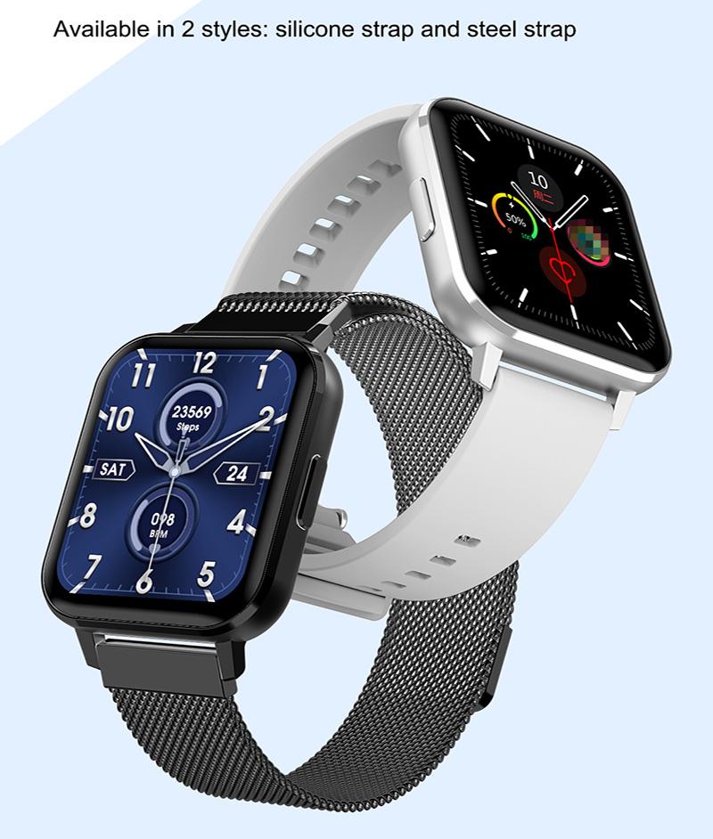 smartwatch clasico