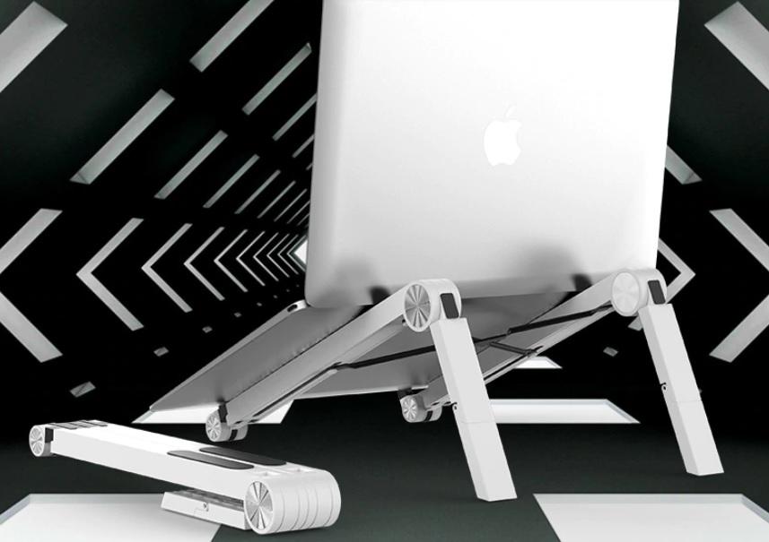 soporte para portátil