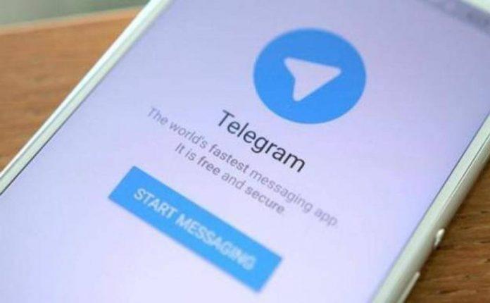 Cómo buscar grupos de Telegram para seguir noticias
