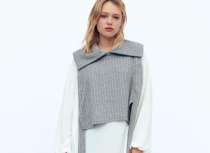Zara: prendas de ropa feísimas que aun así siguen a la venta