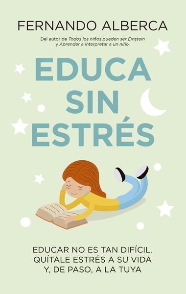 """El profesor Fernando Alberca enseña a """"mitigar el estrés""""de educadores, padres y alumnos"""