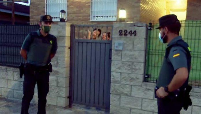 Vox forzará en el Congreso exigir penas de cárcel para los 'okupas'