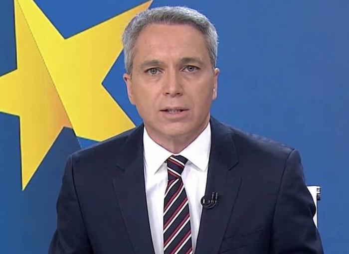 VICENTE VALLÉS RESPONDE A LOS ATAQUES DE PODEMOS