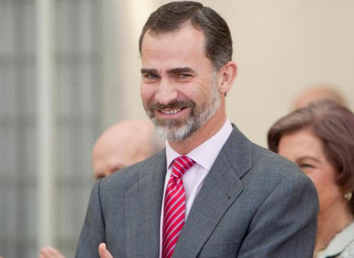 Casa Real: Así es Felipe VI en la intimidad