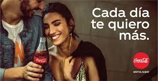Coca-Cola y la publicidad