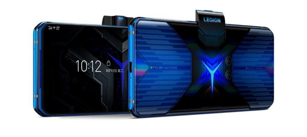 El Lenovo Legión se quiere imponer