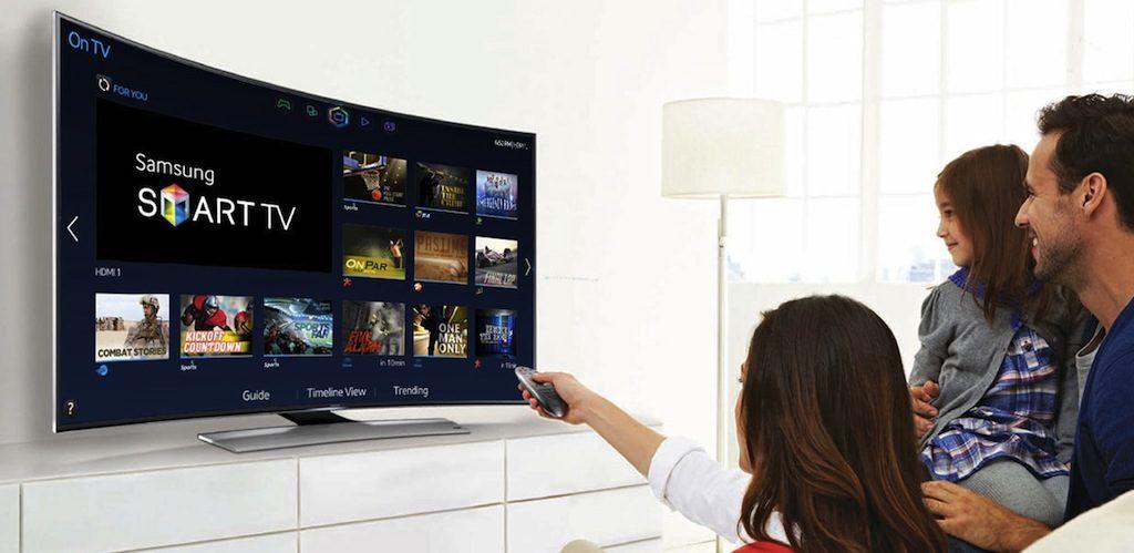 La TV inteligente es fundamental