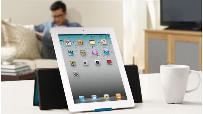 La Tablet en el hogar