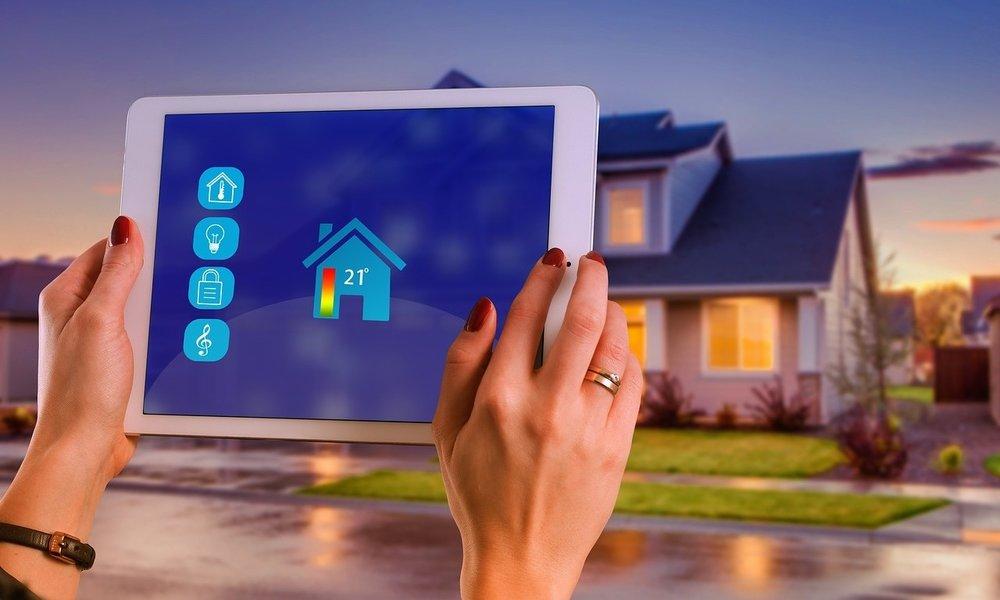 La idea de un hogar inteligente: Esto es lo que debes hacer