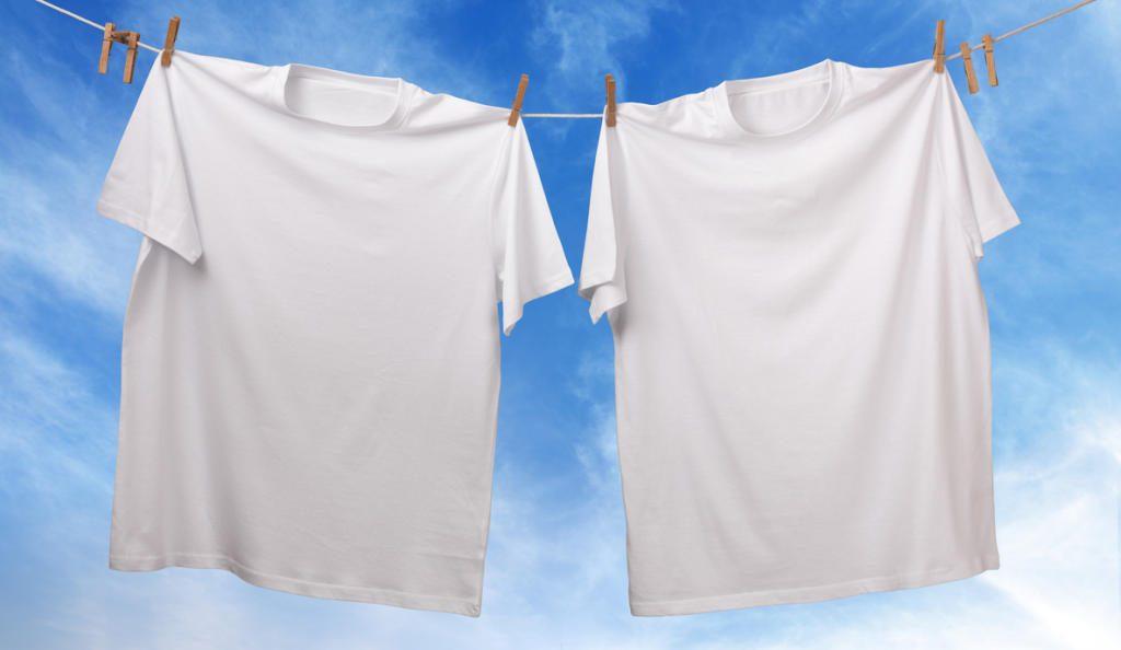 Lavar la ropa: Mitos y verdades