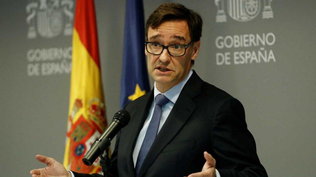 Medidas del Gobierno de España ante el Covid-19