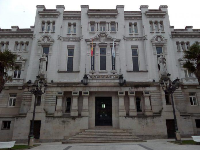 Audiencia A Coruña
