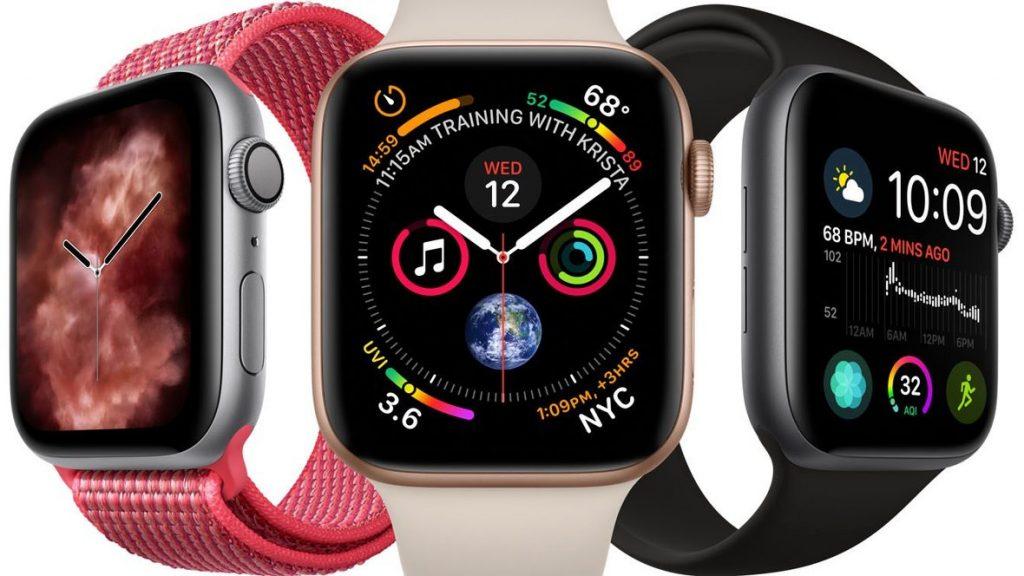 Personaliza tu Apple Watch