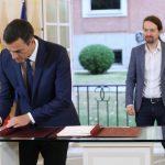 A Sánchez le salen los 'planes Redondo' e Iglesias toma la iniciativa para romper la coalición