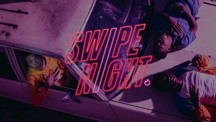 Así será Swipe Night, el evento interactivo de Tinder