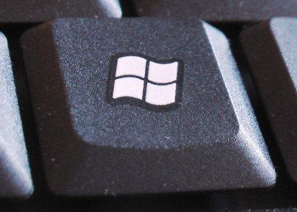 Tecla del logotipo de Windows