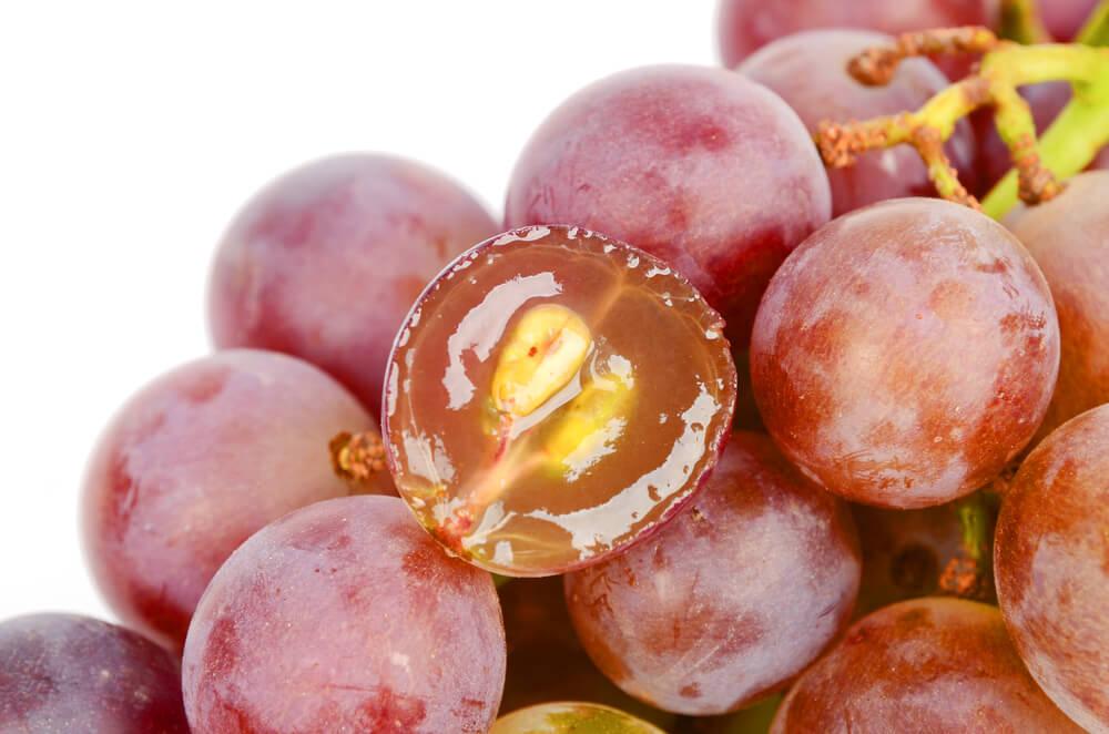 Un detalle importante sobre las uvas