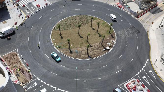 La DGT habla: así se debe circular siempre por una rotonda