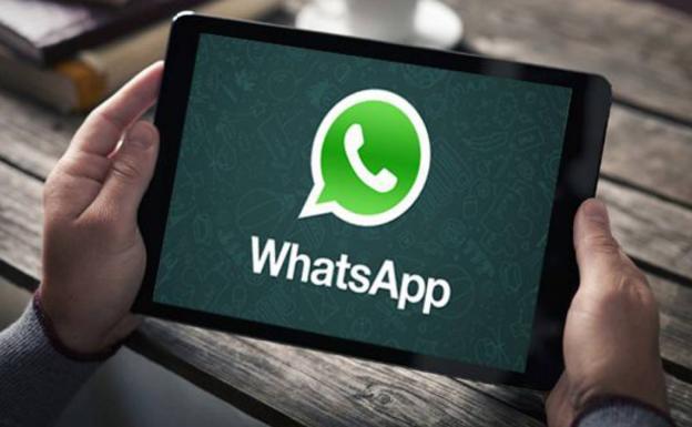 Cómo usar WhatsApp Web en una tablet Android y un iPad
