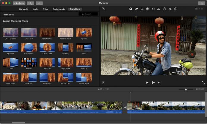Aplicaciones perfectas para hacer tus propias películas caseras